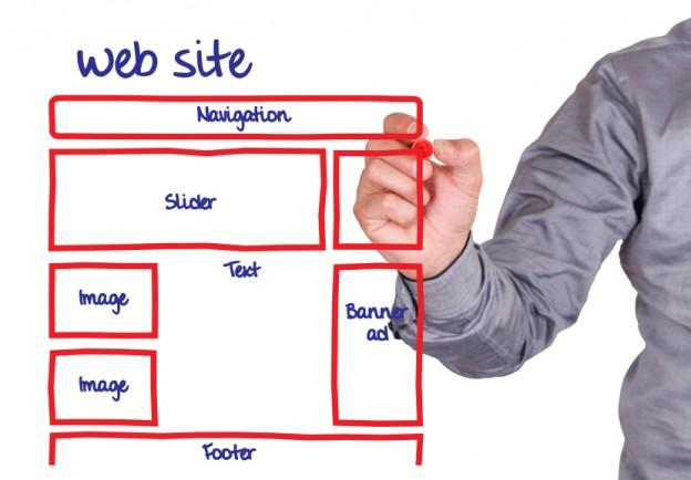 Internaliser ou externaliser la création de votre site web ?